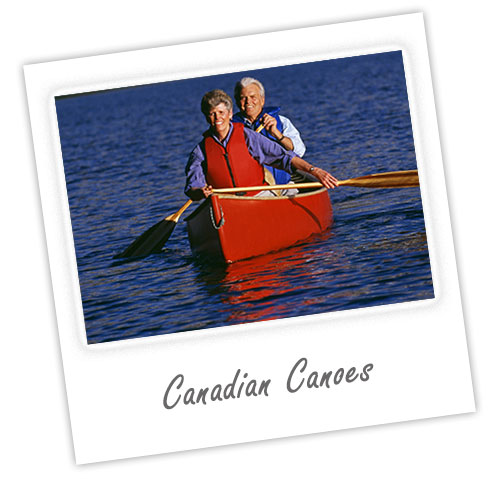 polaroid-canadian-canoes